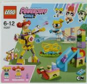 LEGO 41287 Bubbles' Playground Showdown  - NEW